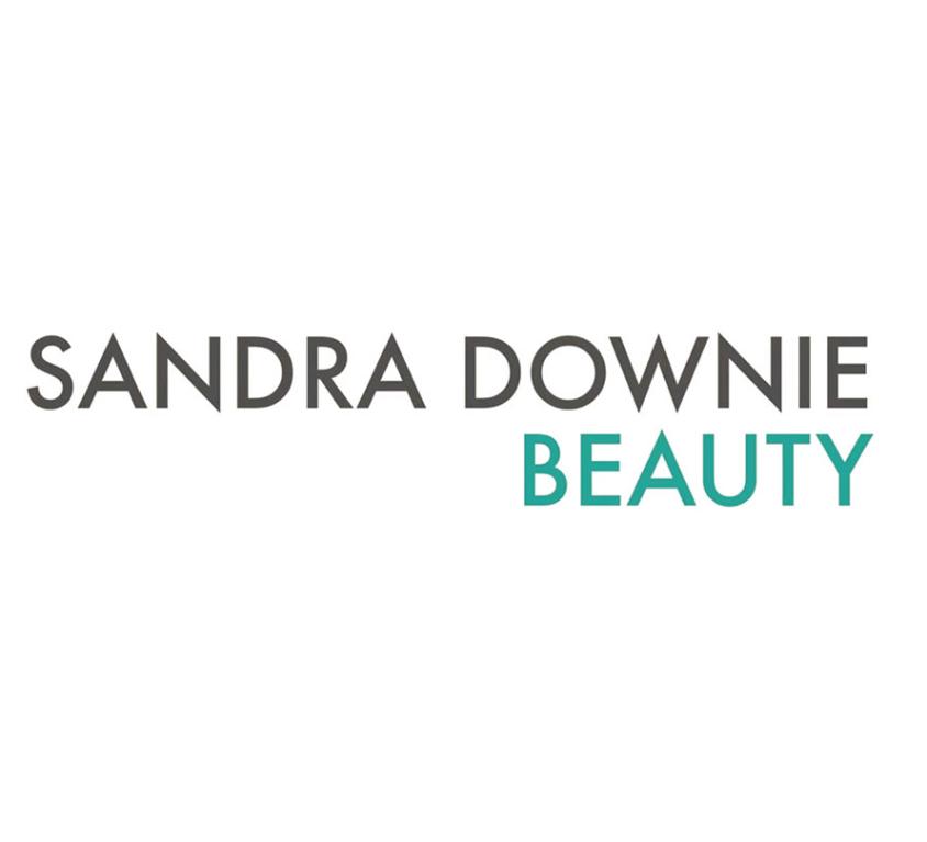 Sandra Downie Beauty